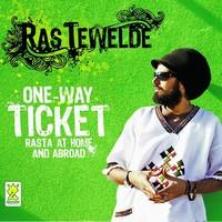 Avatar for the related artist Ras Tewelde