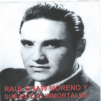Image of Raul Shaw Moreno linking to their artist page due to link from them being at the top of the main table on this page