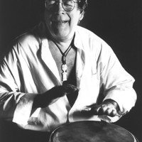 Avatar for the related artist Ray Barretto
