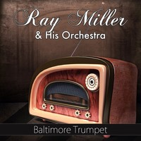 Avatar for the related artist Ray Miller And His Orchestra
