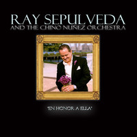 Avatar for the related artist Ray Sepulveda