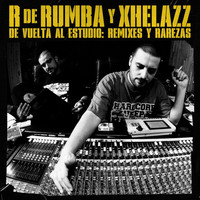 Avatar for the related artist R De Rumba