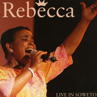 Image of Rebecca linking to their artist page due to link from them being at the top of the main table on this page