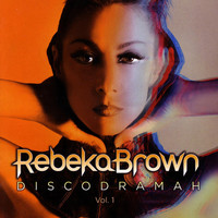 Avatar for the related artist Rebeka Brown