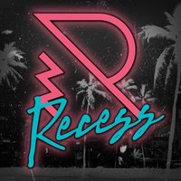 Image of Recess linking to their artist page due to link from them being at the top of the main table on this page