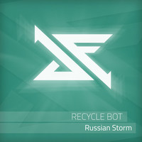 Avatar for the related artist Recycle Bot