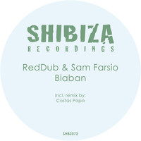 Image of RedDub linking to their artist page due to link from them being at the top of the main table on this page
