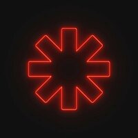 Avatar for the similar event headlining artist Red Hot Chili Peppers