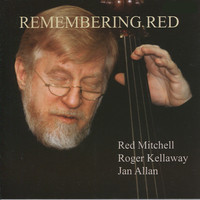 Avatar for the related artist Red Mitchell