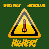 Avatar for the related artist Red Rat