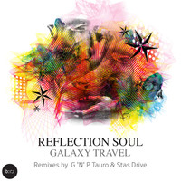 Avatar for the related artist Reflection Soul