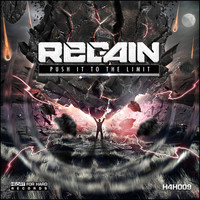 Avatar for the related artist Regain