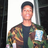 Avatar for the related artist Rejjie Snow