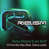 Avatar for the related artist Rene Ablaze