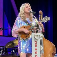 Avatar for the related artist Rhonda Vincent