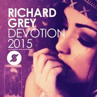 Avatar for the related artist Richard Grey