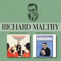 Image of Richard Maltby linking to their artist page due to link from them being at the top of the main table on this page