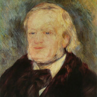 Image of Richard Wagner linking to their artist page due to link from them being at the top of the main table on this page
