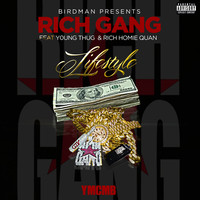Image of Rich Gang linking to their artist page due to link from them being at the top of the main table on this page