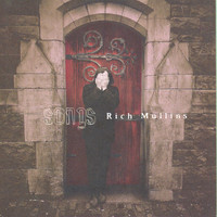 Avatar for the related artist Rich Mullins