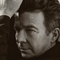 Avatar for the related artist Rick Astley