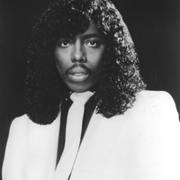 Image of Rick James linking to their artist page due to link from them being at the top of the main table on this page
