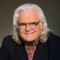 Avatar for the primary link artist Ricky Skaggs