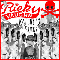 Avatar for the related artist Ricky Vaughn