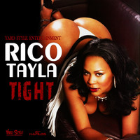 Avatar for the related artist Rico Tayla