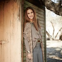 Avatar for the related artist Rita Coolidge