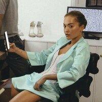 Avatar for the related artist Rita Ora
