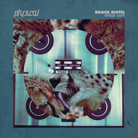 Avatar for the related artist Roach Motel