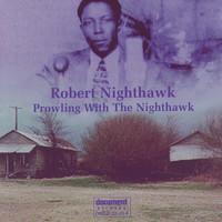Avatar for the related artist Robert Nighthawk
