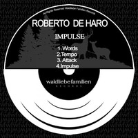 Image of Roberto De Haro linking to their artist page due to link from them being at the top of the main table on this page