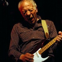 Avatar for the related artist Robin Trower
