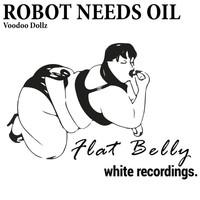 Avatar for the related artist Robot Needs Oil