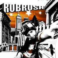 Avatar for the related artist Rob Rush