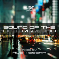 Avatar for the related artist Rob Tissera