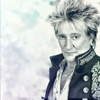 Image of Rod Stewart linking to their artist page, present due to the event they are headlining being at the top of this page