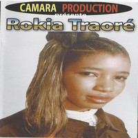 Avatar for the related artist Rokia Traore