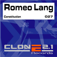 Avatar for the related artist Romeo Lang