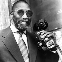 Avatar for the related artist Ron Carter