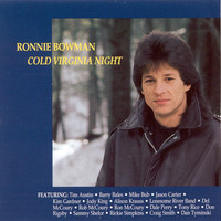 Avatar for the related artist Ronnie Bowman