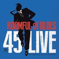 Avatar for the related artist Roomful of Blues