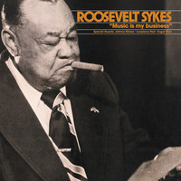 Avatar for the related artist Roosevelt Sykes