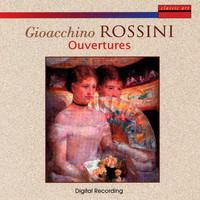 Avatar for the related artist Rossini Quartet