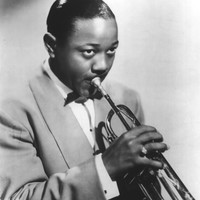 Image of Roy Eldridge linking to their artist page due to link from them being at the top of the main table on this page