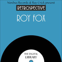 Image of Roy Fox linking to their artist page due to link from them being at the top of the main table on this page