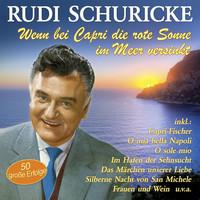 Avatar for the related artist Rudi Schuricke