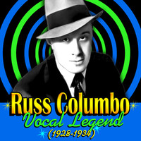 Avatar for the related artist Russ Columbo